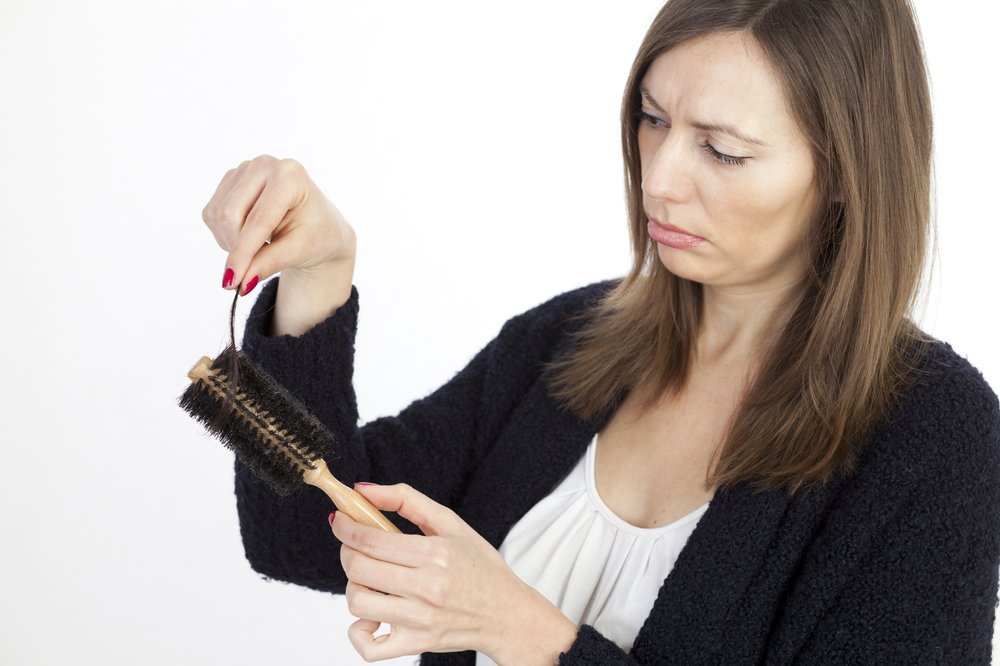 Истончение волос лечение народными средствами
