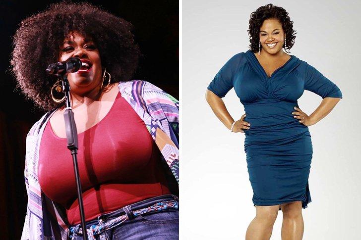 51 Celebrities & Their Phenomenal Weight Loss ...