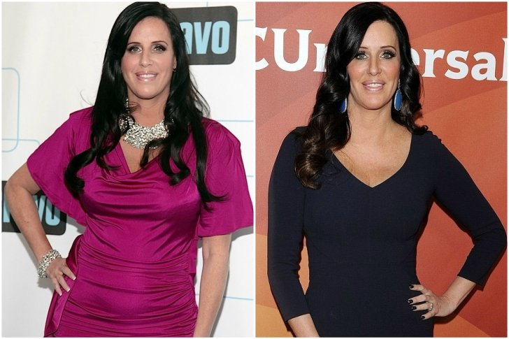 Patti stanger weight loss