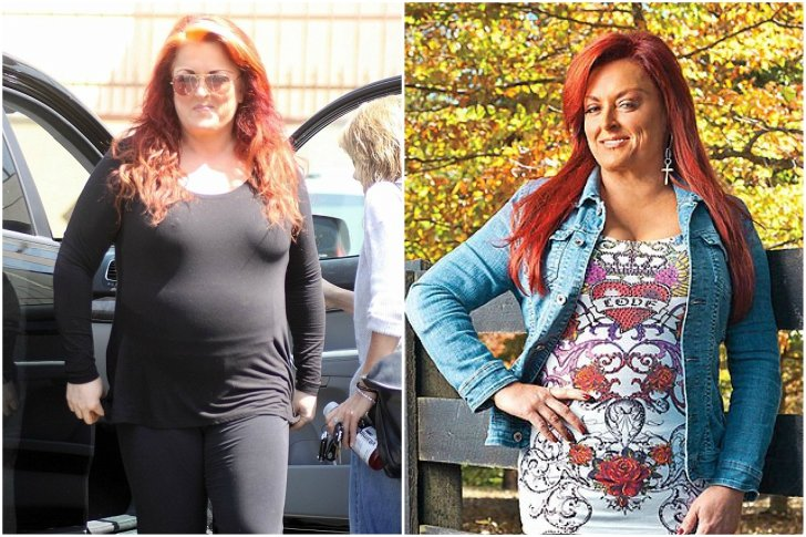 42 celebrities amp their phenomenal weight loss