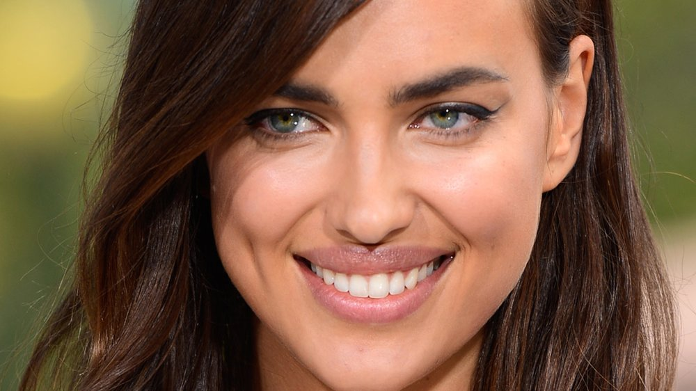 You Need To Try This Beauty And Fitness Routine Irina Shayk Swears