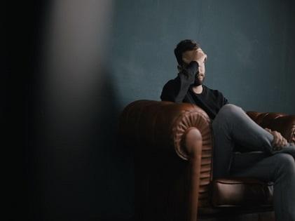 Talk to a therapist